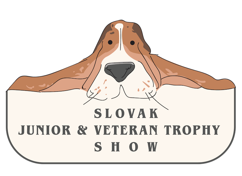 Logo Junior & Veteran Trophy Show