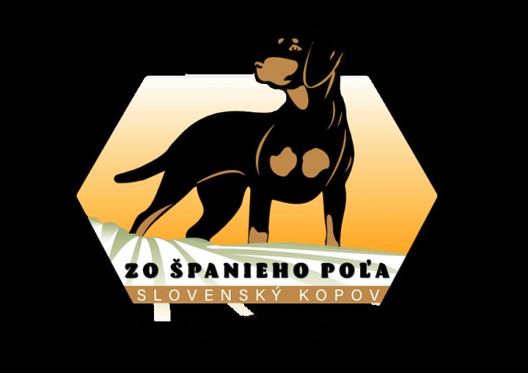 logo zo Spanieho pola deadrodesign