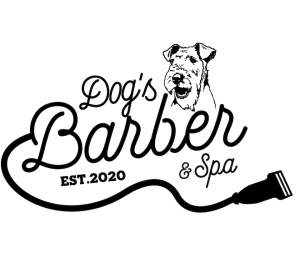 Salón pre psov Dogs Barber Spa